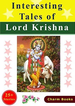 Interesting Tales of Lord Krishna by Charm Books