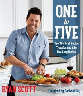 One to Five by Ryan Scott