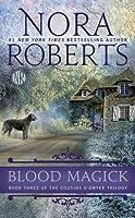 Blood Magick (The Cousins O'Dwyer Trilogy, #3)