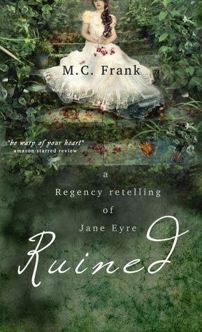 Ruined (Regency Retold #1)