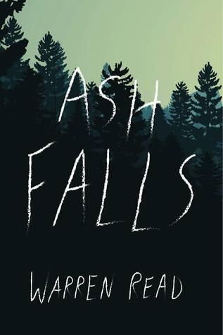 Ash Falls by Warren Read