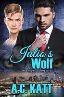 Julio's Wolf (Werewolves of Manhattan # 6)