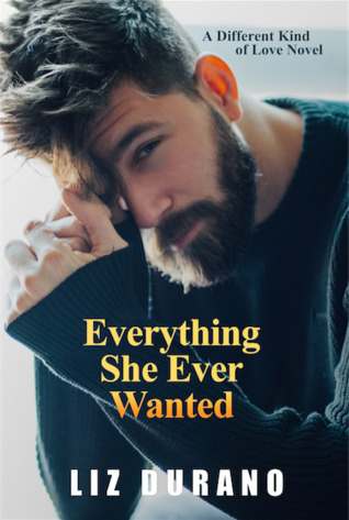 Everything She Ever Wanted (A Different Kind of Love #1)
