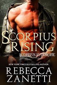 Scorpius Rising (The Scorpius Syndrome #0.5)
