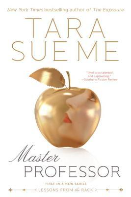 Master Professor (Lessons From the Rack, #1)