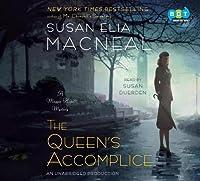 Susan elia macneal goodreads giveaways