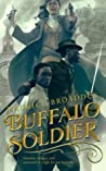Book cover for Buffalo Soldier