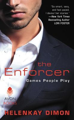 The Enforcer (Games People Play #2)