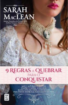 9 Regras a Quebrar Para o Conquistar (Love By Numbers, #1)