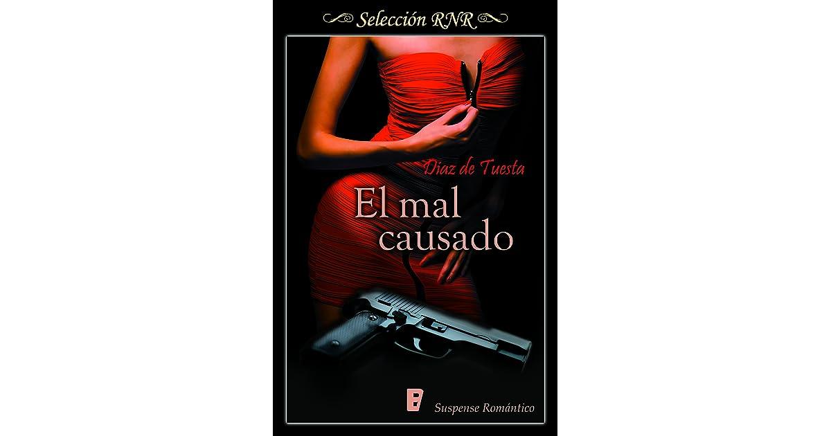 El mal causado by Diaz de Tuesta