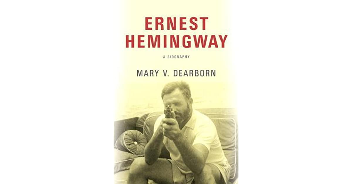 a biography of ernest hemingway and his techniques in using symbolism on his works Raymond carver's inheritance from ernest hemingway's traditional and mimetic symbolism, nonmimetic techniques including the from hemingway's techniques works.