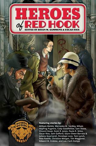 Heroes of Red Hook