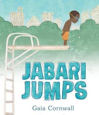 Jabari Jumps (Jabari, #1)