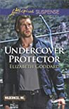 Undercover Protector (Wilderness, Inc #2)