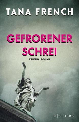 Gefrorener Schrei (Dublin Murder Squad, #6)