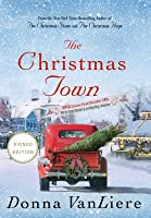 Christmas Town Signed Costco Exclusive (Christmas Hope #8)