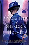 The Daughter of Sherlock Holmes (The Daughter of Sherlock Holmes Mysteries #1) ebook review