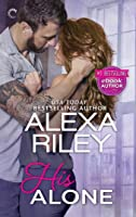 His Alone (For Her #2)