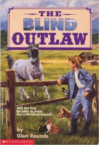 Blind Outlaw