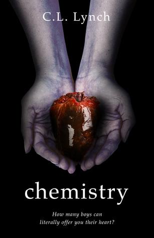Chemistry (Stella Blunt #1)