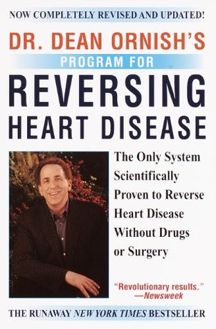 reverse heart diseaae diet named after a doctor