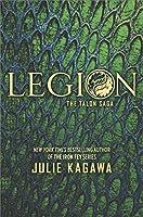 Legion (Talon #4)