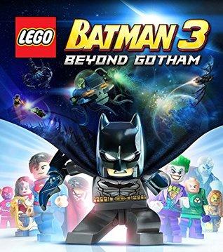 Lego Batman 3 Cheats Codes Walkthrough: GAME GUIDE by JSC VNP