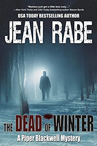The Dead of Winter (Piper Blackwell #1)