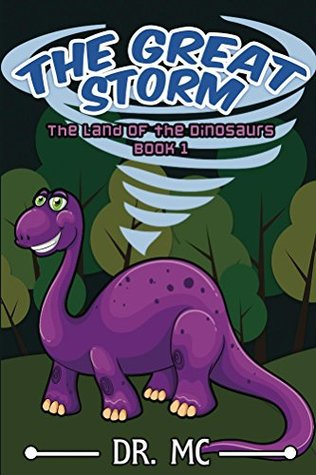 The Great Storm by Dr. M.C.