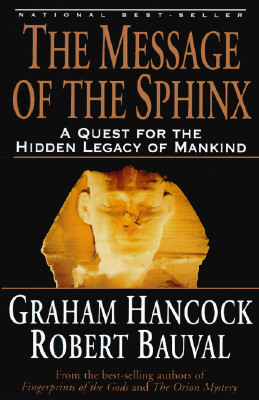 Graham Hancock - The Message Of The Sphinx