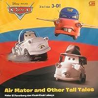 Mater Si Penerbang dan Kisah-Kisah Lainnya