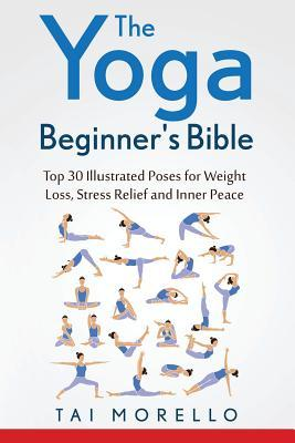theyogabeginnersbibletop63illustratedposesfor