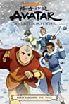 North and South (Avatar: The Last Airbender, #3)
