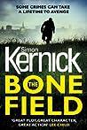 The Bone Field (The Bone Field #1; DI Ray Mason #2)