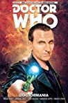 Doctor Who: The Ninth Doctor, Vol. 2: Doctormania
