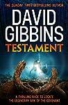 Testament (Jack Howard #9)