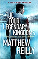 The Four Legendary Kingdoms (Jack West Jr #4)