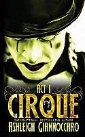Cirque ACT 1
