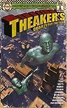 Theaker's Quarterly Fiction #56