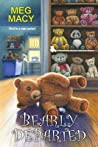 Bearly Departed (Shamelessly Adorable Teddy Bear Mystery, #1) audiobook download free