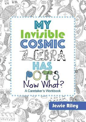My Invisible Cosmic Zebra Has Pots - Now What?