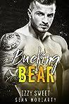 Bucking Bear (Pounding Hearts, #3)
