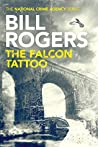 The Falcon Tattoo (The National Crime Agency #2)