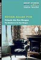 Crimele din Rue Morgue / The Murders in the Rue Morgue (Short stories, editie bilingva, #5)