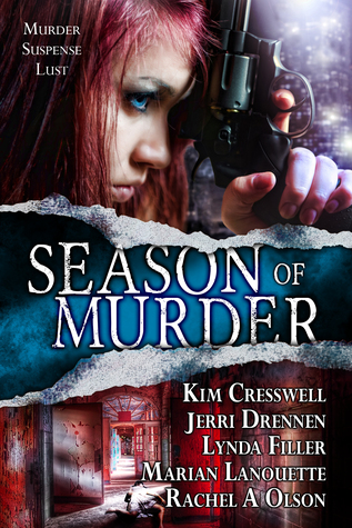 Season of Murder Box Set: 5 Action-Packed Romantic Suspense & Thriller Novels by Bestselling Authors