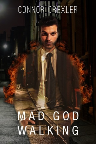 Mad God Walking