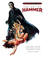 The Art of Hammer: Posters from the Archive of Hammer Films