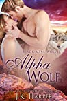 Alpha Wolf (Black Mesa Wolves #2)