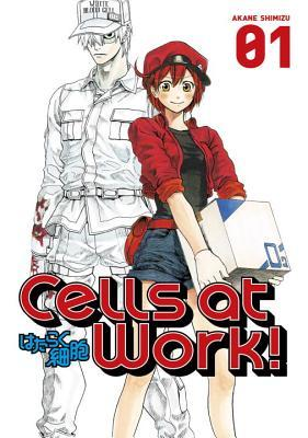 Cells at Work!, Vol. 1