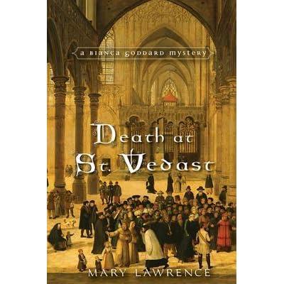 Bianca Goddard Mysteries Book 2 Set In Tudor London